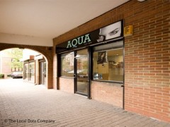 Aqua Hair Spa image