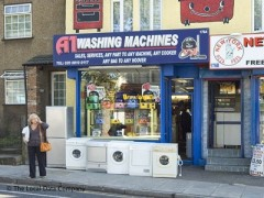 A1 Washing Machines image