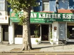 Afghan Khayber Restaurant image