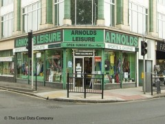 Arnolds Leisure, exterior picture