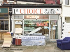 1st Choice Bedding & Carpets image