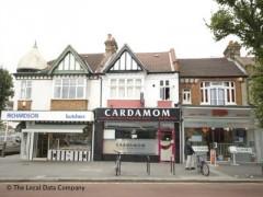 Cardamon image