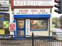Cheapest Shoe Repairs London