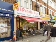 Al-Pannini Cafe image