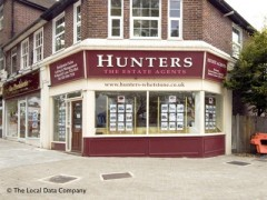 Hunters, exterior picture