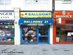 Balloons 21 image