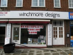 Winchmore Designs, exterior picture