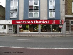 British heart foundation furniture electrical store 263 for Furniture charity shops