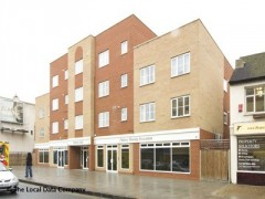 Pathway Housing Association, exterior picture