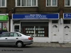 Holmes Estate Agents image