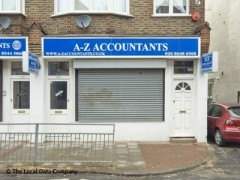 A-Z Accountants image