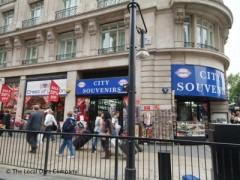 Crest Of London image