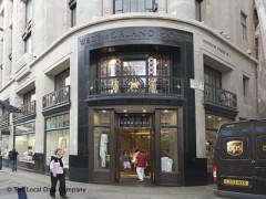 Zara Home 129 131 Regent Street London Soft Furnishings Near Piccadilly Circus Tube Station