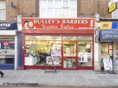 Bulley's Barbers image