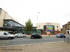 Thornton heath leisure centre 100 high street thornton - Thornton heath swimming pool opening times ...