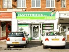 Cartridge Inc. image