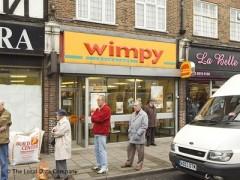 Wimpy image