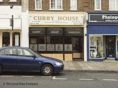 The Curry House image