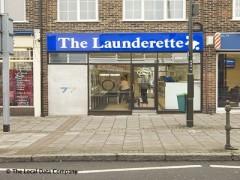 West Wickham Laundrette image