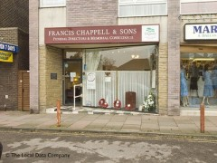 Francis Chappell & Sons image
