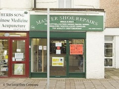 Master Shoe Repairers image