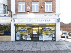 Enfield Dry Cleaners image