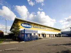 selco builders warehouse 7 crown road enfield builders. Black Bedroom Furniture Sets. Home Design Ideas