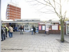 Enfield Town Railway Station image