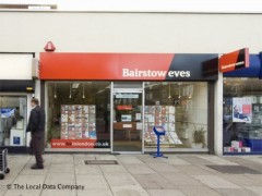 Bairstow Eves image