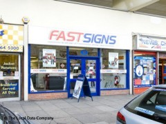 Fast Signs image