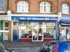 Poly Dry Cleaners image