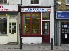 Enfield School Of Motoring image