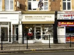 Good Looking Opticians image