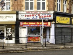 Tubby's Kebab image