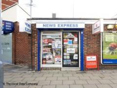 News Express image