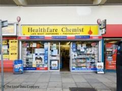 Healthfare Chemist image