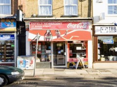 Enfield Newsagent image