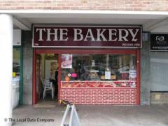 The Bakery image