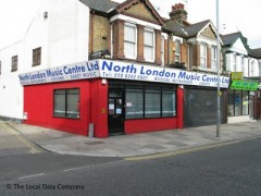 North London Music Centre, exterior picture