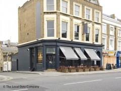 Idlewild 55 Shirland Road St Johns Wood London W9 2JD