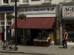 A & Y Halal Meat, exterior picture