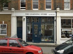 Learning Store image