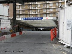 Westminster City Car Parks image