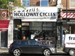 Holloway Cycles image