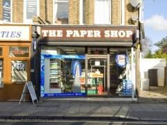 The Paper Shop Exterior Picture