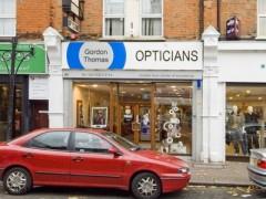 Gordon Thomas Opticians image