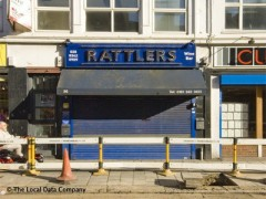 Rattlers, exterior picture