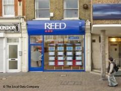 Reed image