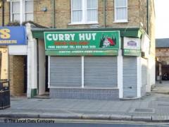 Curry Hut image