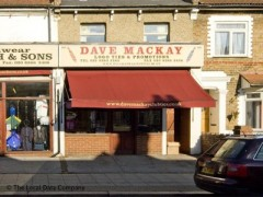 Dave Mackay image